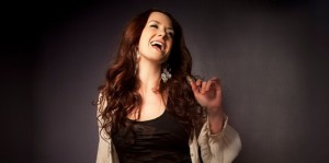 Kira Small, a Nashville-based singer-songwriter, will perform at The Grape & Ale's Burgers, Brews and Blues event on July 1st. Courtesy photo