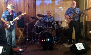 EBS NC is a local band specializing in a variety of music such as rock, country and dance hits the band members grew up listening to.  They will be competing in BSL Battle of the Bands on June 7.