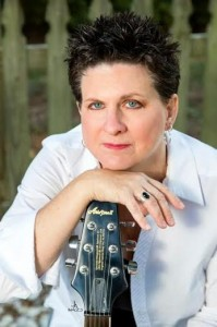 Linda Snyder, a Boiling Spring Lakes resident and singer/songwriter will be one of the participants in the community's Battle of The Bands on June 7.