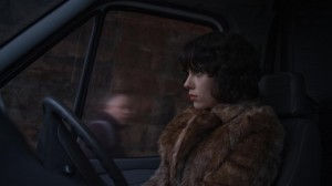 Scarlett Johansson entrances her audience as much as she does her male prey in 'Under the Skin,' directed by Jonathan Glazer. Courtesy photo
