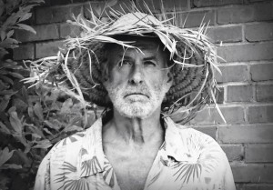Eben Mastin, a Brunswick Little Theatre veteran, plays Robert Harrill, better known as The Hermit, in 'The Hermit of Fort Fisher.' Courtesy photo