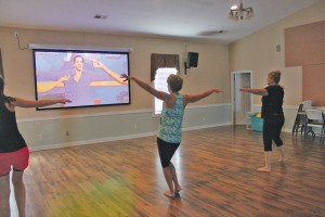 The Boiling Spring Lakes Community Center now offers Fitness On Demand from 6:30 a.m. to 8 p.m. Courtesy photo