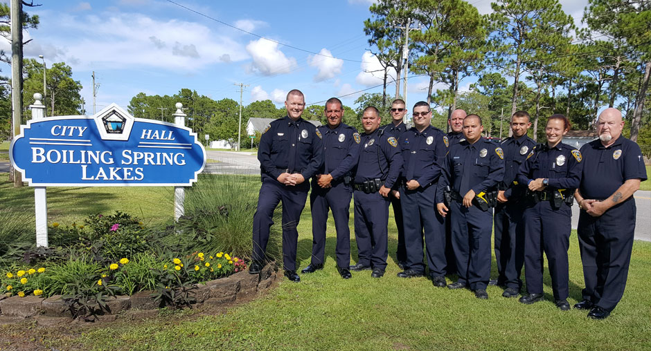 Boiling-Springs-Police