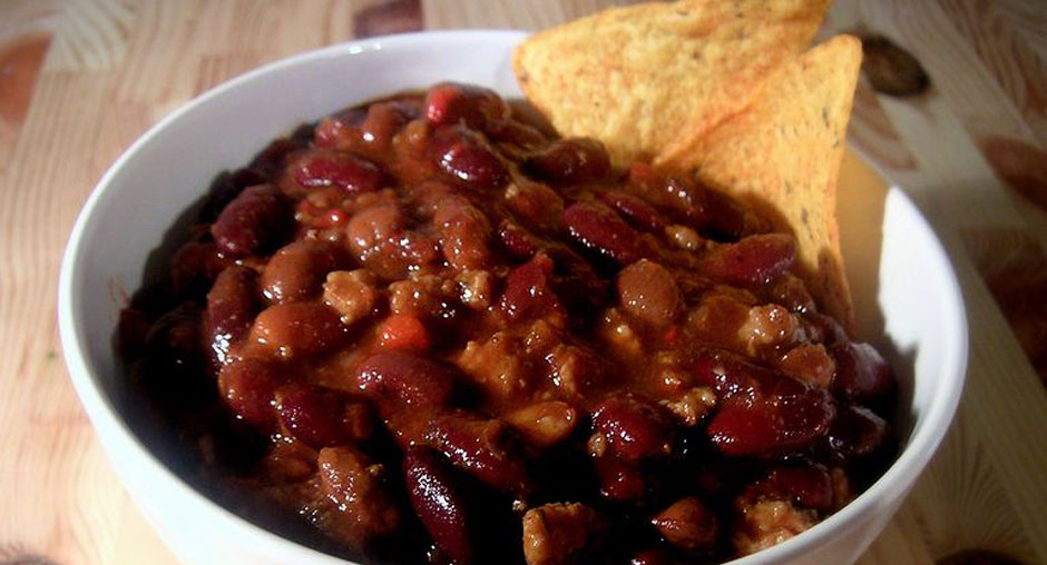 Chili Champs & Charity – The Perfect Combination!